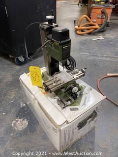 Proxxin MF-70 Micro Mill