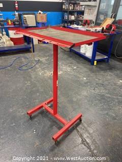 Larin Portable Tool Tray