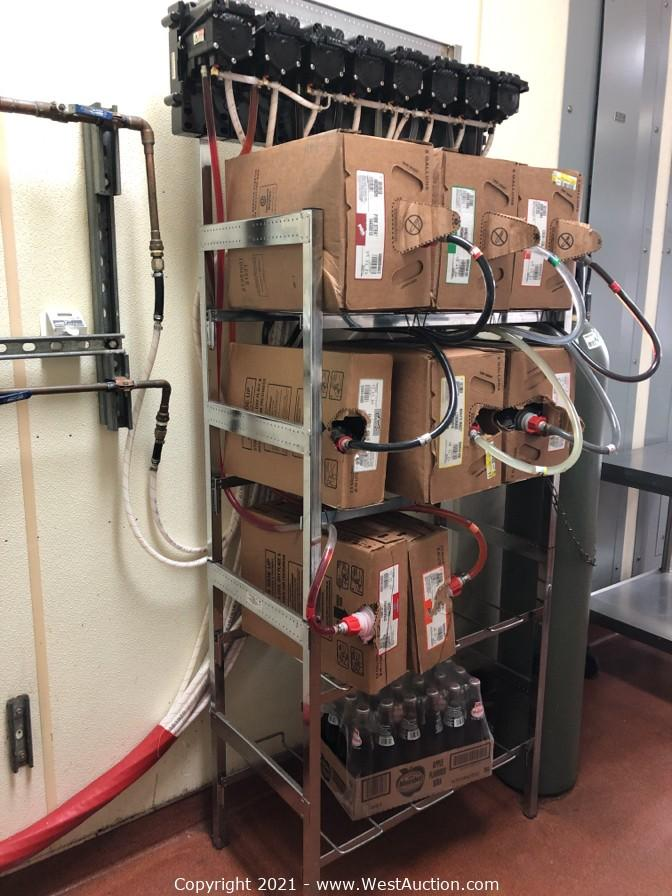 Complete Liquidation of ShopSmart in Sacramento, California