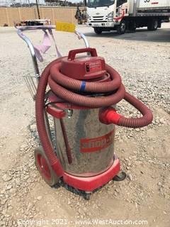 Wet/Dry Shop Vacuum