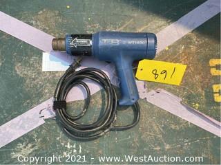 T&B Heat Gun