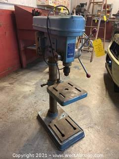Galaxy 1412 Heavy Duty Drill Press