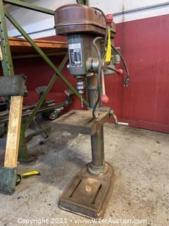 Blackhawke Drill Press