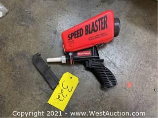 Blue-Point Speed Blaster