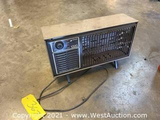 Arvinair 1320 Heater