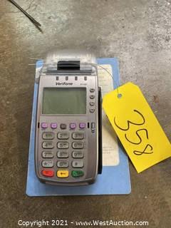 Verifone Card Reader VX520