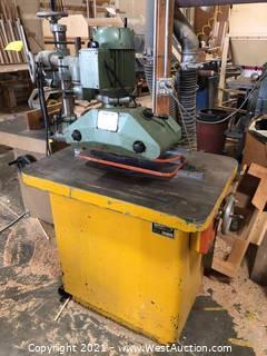 Hammer Machinery Shaper