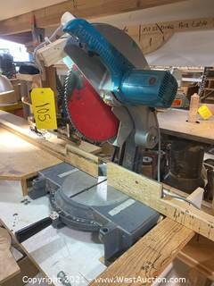 Makita LS1400 355mm Miter Saw