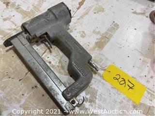 Senco Model K Pneumatic Stapler/Nailer
