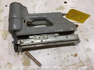 Senco SC1 Pneumatic Vintage Fastener