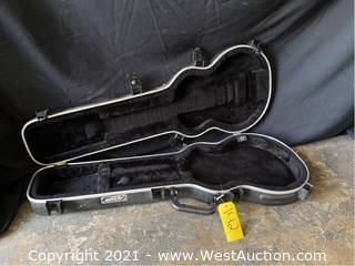 SKB Les Paul Guitar Case