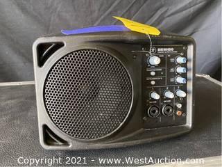 Loud SRM150 Compact Active PA System (For Parts)