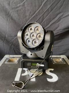 Bush MH2 LED Wash