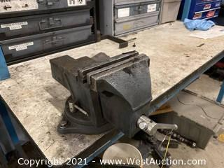 """6"""" Table Vice"""