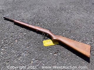 Challenger Plainsman Air Rifle