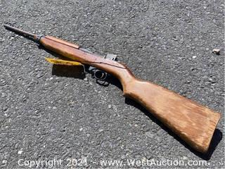 Crosman M1 Carbine BB Air Rifle