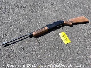 Crosman PowerMaster 760 BB Repeater/.177 Pellet Air Rifle