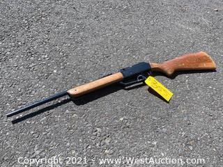 Daisy Powerline 880 .177cal/BB Pneumatic Air Rifle