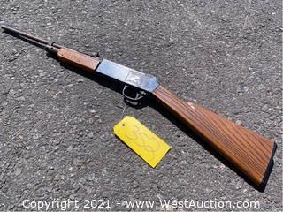 Crosman 788 BB Scout Air Rifle