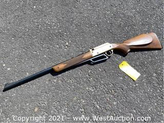 Ted Williams 799-190720 BB or .177 Pellet Air Rifle