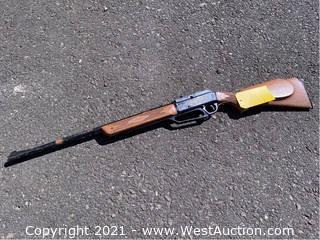 Daisy Powerline 922 .22cal Pellet Pneumatic Air Rifle