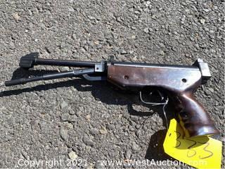 Shanghai China QS35 .177 Pellet Gun