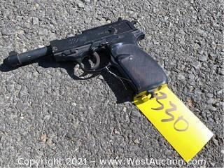 Crosman 338 Auto BB CO2 Pistol
