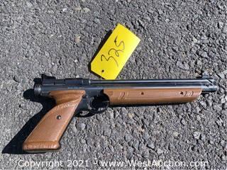 American Classic 1377 .177cal Pump Action Pistol
