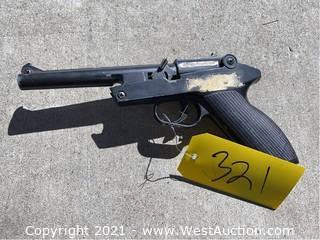 Healthways Sharpshooter 175 Piston Spring