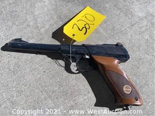 Daisy Powerline 200 CO2 BB Pistol