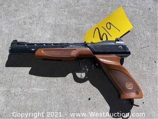 Daisy Powerline 1200 CO2 BB Pistol