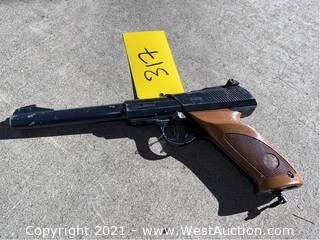 Vintage Daisy CO2 200 Air Pistol