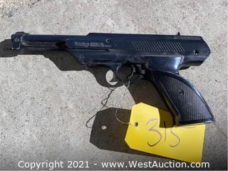Daisy 188 BBcal/.177cal Pellet Steel Air Gun Shot
