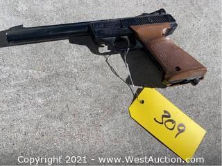Crosman Powermatic 1600 BB Air Pistol