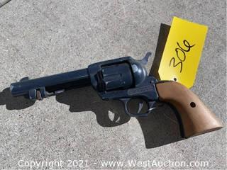 Crosman Airgun Frontier Single Action BB Gun