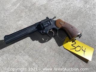 Crosman 357 .177cal Pellet Air Revolver