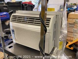 SHARP Window Mount Air Conditioner