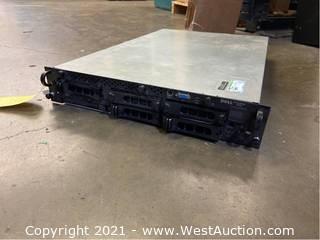 Dell Poweredge 2650 Server