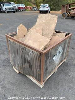 Box of Assorted Flagstone