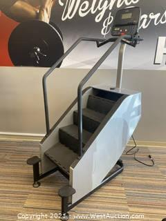 Muscle-D MuscleStepper Commercial Stair Climber