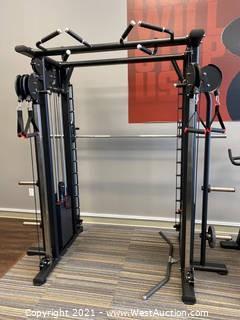 Muscle-D DAP/Smith Combo