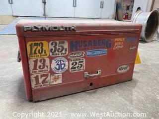 Plymouth Huot Tool Box
