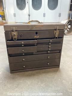 Park Tool Box