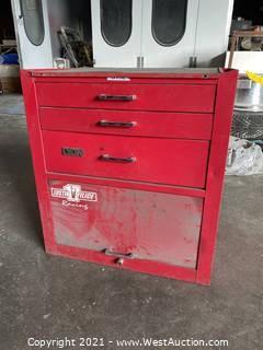 Lyon Tool Box
