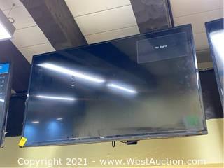 "48"" TCL Flatscreen TV"