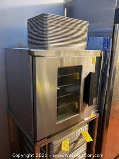 Lang Platinum Microbakery Oven