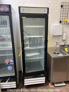 Maxx Cold MXM1-16R Refrigerator