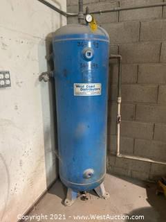 West Coast Distributions Air Compressor