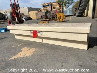 Weather Guard Truck Bed Tool Box