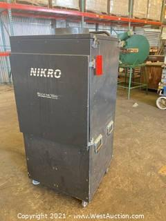 Nikro Air Duct Cleaner